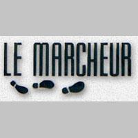La circulaire de Le Marcheur – Boutique Chaussures Et Sandales à Montréal