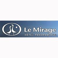 La circulaire de Le Mirage Hôtel Panoramique - Tourisme & Voyage