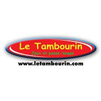 La circulaire de Le Tambourin - Éducation & Loisirs