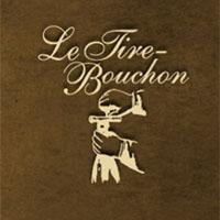La circulaire de Le Tire-Bouchon - Cuisine Française