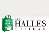 La circulaire de Les Halles St-Jean - Alimentation & Épiceries
