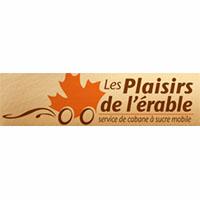 La circulaire de Les Plaisirs De L'érable - Traiteur