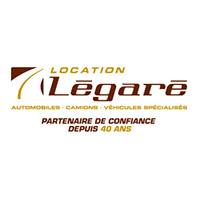 La circulaire de Location Légaré - Location De Camions