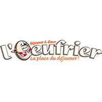 Le Restaurant L'Oeufrier - Déjeuners