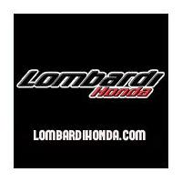 La circulaire de Lombardi Honda - Automobile & Véhicules