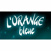 Le Restaurant L'Orange Bleue - Resto Pub