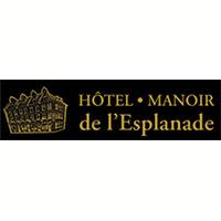 La circulaire de Manoir De L'esplanade - Tourisme & Voyage