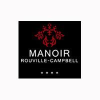 La circulaire de Manoir Rouville-campbell - Salles Banquets - Réceptions