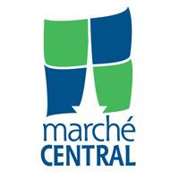 Le Centre Commercial D'Achat Marché Central de Montréal