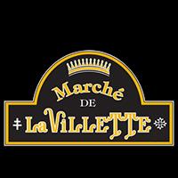 La circulaire de Marché De La Villette - Restaurants