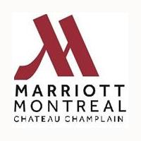 La circulaire de Marriott Chateau Champlain - Hébergements