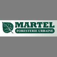 La circulaire de Martel Foresterie Urbaine - Émondage Et Élagage D'Arbre