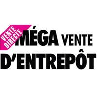 La circulaire de Méga Vente Entrepôt Montreal à Montréal