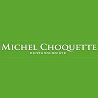 La circulaire de Michel Choquette Denturologiste - Beauté & Santé