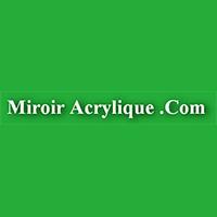 La circulaire de Miroir Acrylique - Ameublement