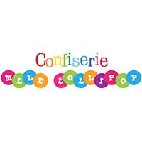 La circulaire de Mlle Lollipop - Bonbonnières