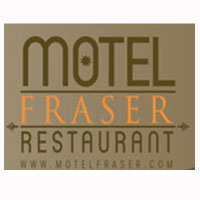 La circulaire de Motel Fraser - Tourisme & Voyage