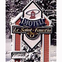 La circulaire de Motel Le Saint-faustin - Tourisme & Voyage