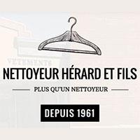 La circulaire de Nettoyeur Hérard Et Fils - Cordonnerie