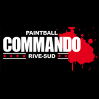 La circulaire de Paintball Commando Rive-Sud - Paintball