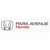 La circulaire de Park Avenue Honda - Automobile & Véhicules