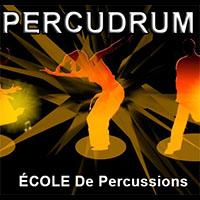La circulaire de Percudrum École De Percussions - Instruments De Musique