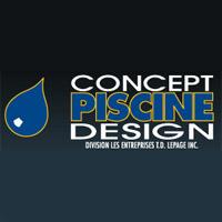 La circulaire de Piscine Concept Design - Ameublement