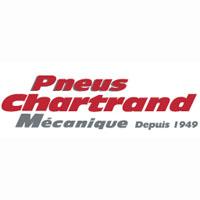 La circulaire de Pneus Chartrand Mécanique à Montréal