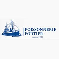 La circulaire de Poissonnerie Fortier - Poissonneries