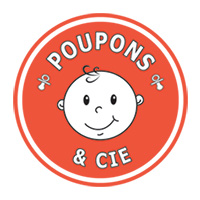 La circulaire de Poupons & Cie - Vêtements Bébés