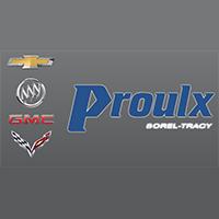 La circulaire de Proulx Chevrolet Buick Gmc - Automobile & Véhicules