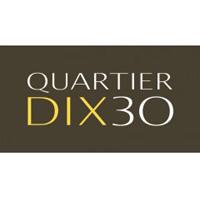 Le Centre Commercial D'Achat Quartier DIX30 Brossard