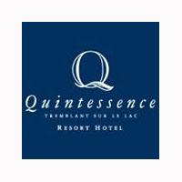 La circulaire de Quintessence Resort Hotel