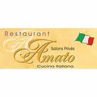 La circulaire de Restaurant Amato - Restaurants