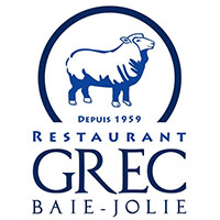 La circulaire de Restaurant Grec Baie-jolie - Restaurants