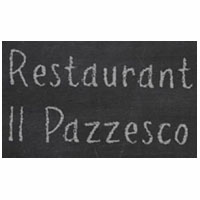 La circulaire de Restaurant Il Pazzesco - Restaurants