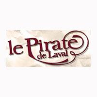 La circulaire de Restaurant Le Pirate De Laval - Salles Banquets - Réceptions
