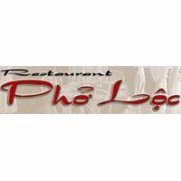 La circulaire de Restaurant Pho-loc - Restaurants