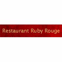 La circulaire de Restaurant Ruby Rouge - Salles Banquets - Réceptions