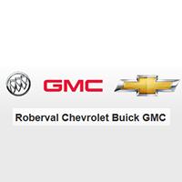 La circulaire de Roberval Chevrolet Buick Gmc - Automobile & Véhicules