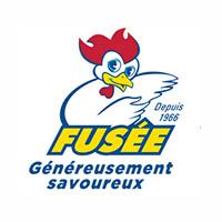 La circulaire de Rôtisserie Fusée - Restaurants Livraison