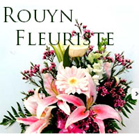 La circulaire de Rouyn Fleuriste - Fleuristes
