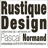 La circulaire de Rustique Design - Boutiques Cadeaux