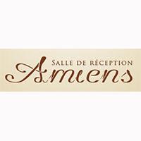 La circulaire de Salle De Réception Amiens - Salles Banquets - Réceptions