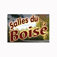 La circulaire de Salles Du Boisé - Salles Banquets - Réceptions