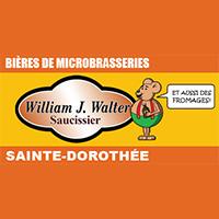 La circulaire de Saucisserie William J. Walter - Alimentation & épiceries