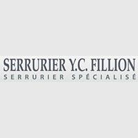 La circulaire de Serrurier Y.C. Fillion - Serruriers