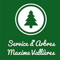 La circulaire de Service D'Arbres Maxime Vallières - Émondage Et Élagage D'Arbre