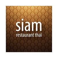 La circulaire de Siam - Restaurants