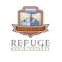 La circulaire de Spa Auberge Le Refuge - Beauté & Santé